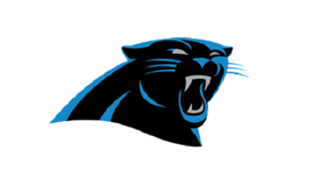 Carolina Panthers New Logo Wallpaper as well Nhl Teams besides Dickified Nfl Logos as well File Green Bay Packers logo furthermore The Real Story Behind The Los Angeles Kings Burger King Jersey 2011 1. on old carolina panthers